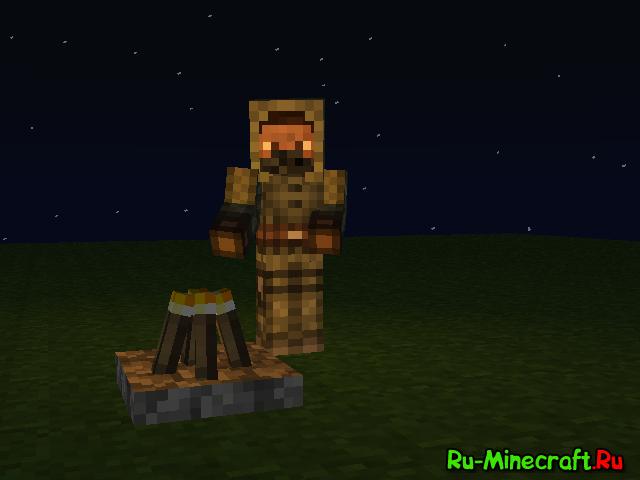 Как играть в Minecraft по сети на телефоне видео :: WikiBit.me
