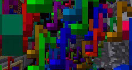 [Map][1.8+] Cramped - Поломка мозга!