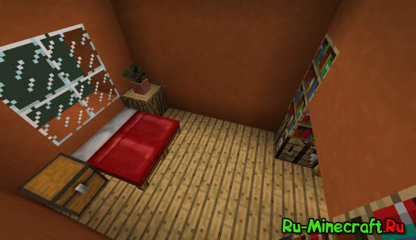 [Map] Hostle by Sunlog — Маленькое общежитие!