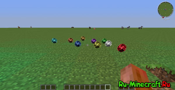 [Клиент][1.7.10] Adventure Client (by Funcrafter)