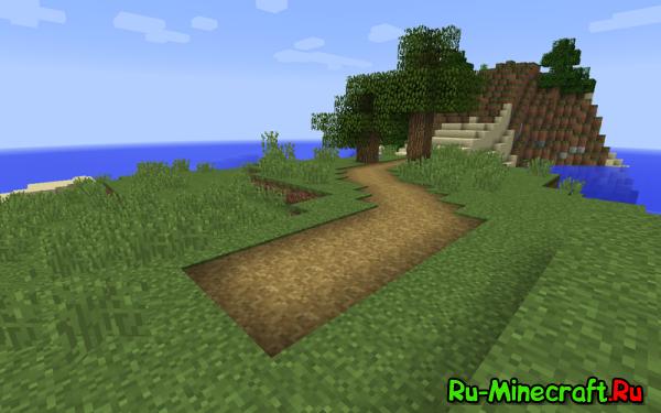 [Minecraft News] Minecraft 1.9 : The Combat Update
