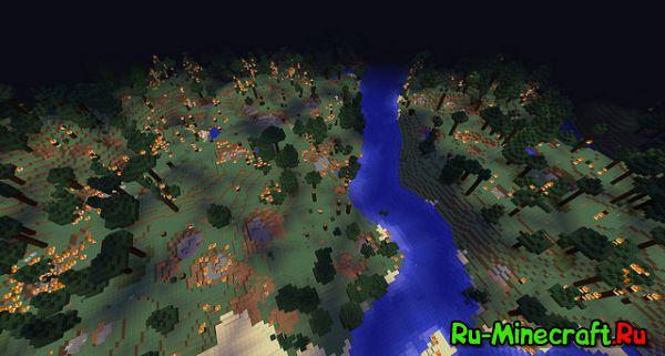Epic Siege - Сильные мобы [1.12.2] [1.11.2] [1.10.2] [1.7.10]