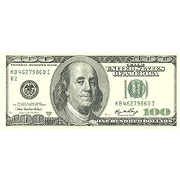 [1.7.10] Money Mod - Доллары!