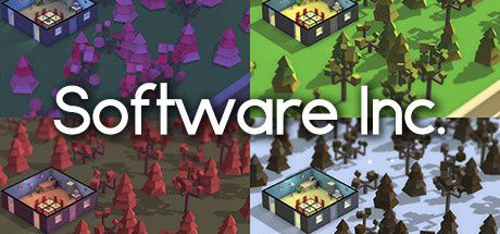[Разное] Software Inc.- Симулятор жизни разработчика