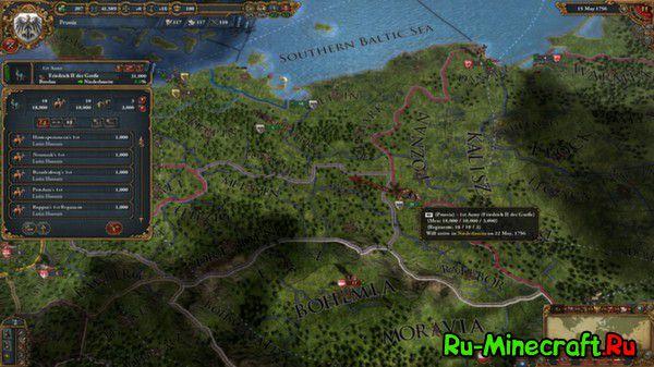 [Разное] Europa Universalis IV - от Позднего Средневековья до эпохи Наполеоновских войн