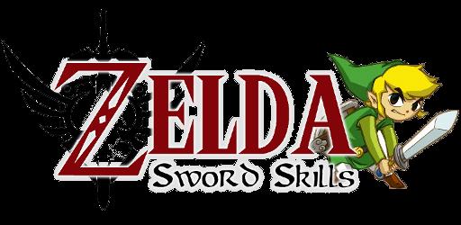 Zelda Sword Skills + мод по игре [1.8.9] [1.7.10] [1.6.4]