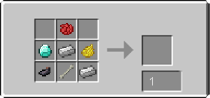 [1.7.10] Bayonet Knife's Pack - ножики