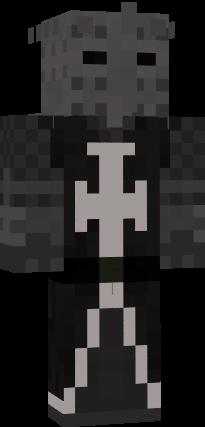 [Skins] Средние века
