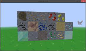 [1.8.6][16x16] Pokebox a pixelmon - Текстуры в стиле Покемонов!