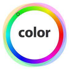 Выбираем другие цвета групп