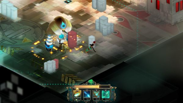 [Other] Transistor