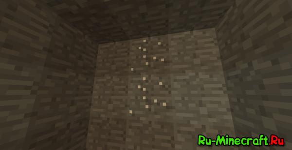 Spirit Ores - огромное количество руд! [1.7.10]