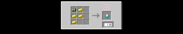[MOD][1.7.10] CraftBall - облегчи крафты и не только