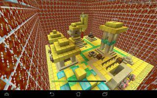 [Minecraft PE][0.11.1] Джек Найф: Дорога на Эльдорадо