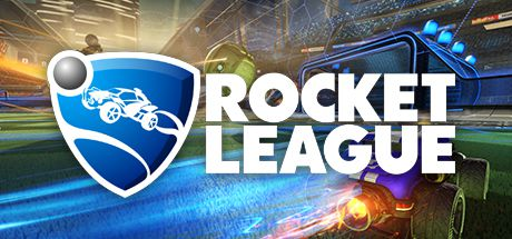 [Other][Game] Rocket League - Футбол машинками!