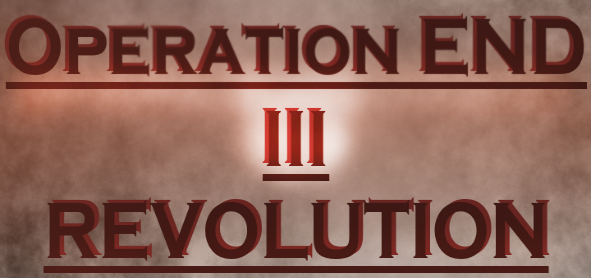 [Map][1.6.2] Operation END III: Revolution (Ep 1-6)