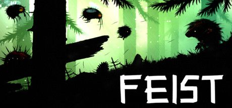 [Other][Game] Feist - 2D игрушка