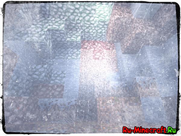 """[Карта][1.8.*] Макс-83. Часть 4 - Погоня. Карта по мотивам """"История одного агента"""""""