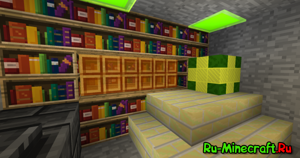 [1.7.10][Клиент+Сервер] - GoodLifeCraft v2.0 by MaKeMaK