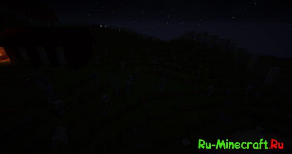 [1.7.10][Клиент]{44 мода} - Клиент для красивой и реалистичной игры