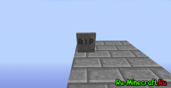 [Mod][1.7.10] TwoGraves