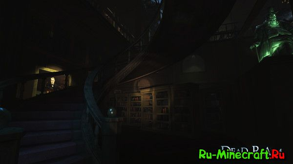 [Other][Game]Dead Realm - Страшилку!?