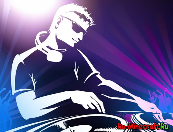 [MC:PE] Музыка в майнкрафт PE