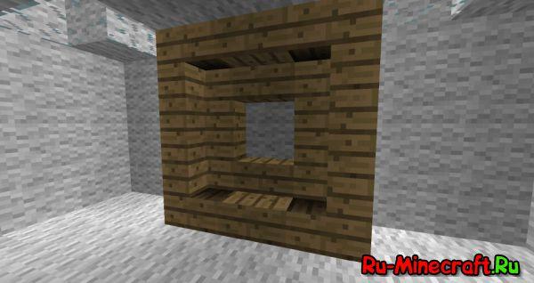 [Мод][1.7.10] DivBlocks - декор