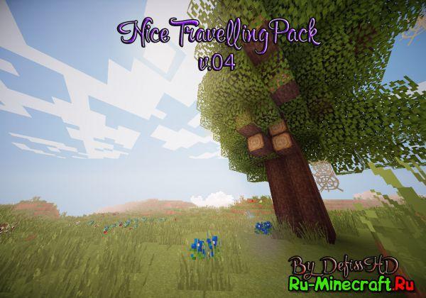 [Client][1.7.10] NiceTravellingPack v.04