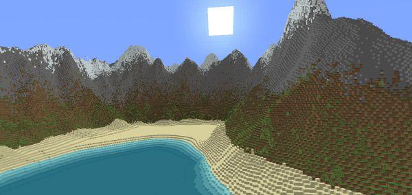 [Карта #1] Остров Кадаки
