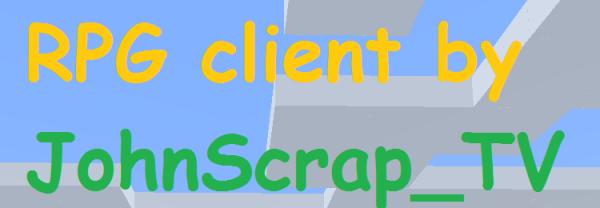 [Client][1.7.10] - RPG сборка от Scrap`a
