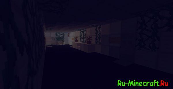 [Map][1.8] SAWIV: Игра не окончена [Главы 1-3]