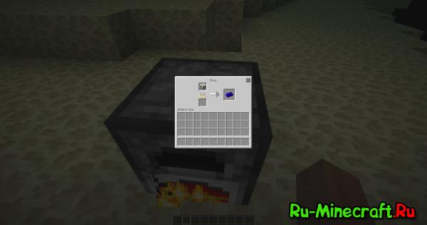 Ender Ores - руда в краю [Mod][1.7.10]
