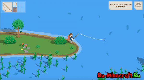 [Разное] On my own - Инди игра о выживание в лесу !
