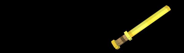 3D Swords - текстуры трехмерных мечей  [1.11.2-1.8]