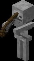 [News][1.9+] Изменение скелета + новый моб