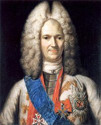 [Исторический Конкурс] Эпоха дворцовых переворотов (Часть I)