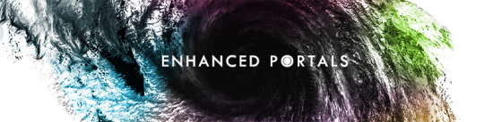 Enhanced Portals - Порталы [1.7.10]