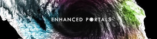 Enhanced Portals - Порталы [1.7.10]