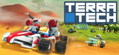 [Game] TerraTech - шикарная песочница-конструктор