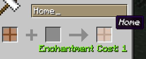 Craftable Waypoints - Маркеры [1.11.2] [1.10.2] [1.8]