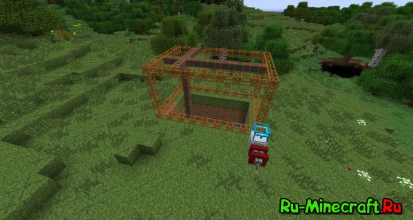 [Client+Server][1.7.10] Industrial Minecraft by Ogyrchik (55 модов)