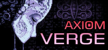 [Разное] Axiom Verge