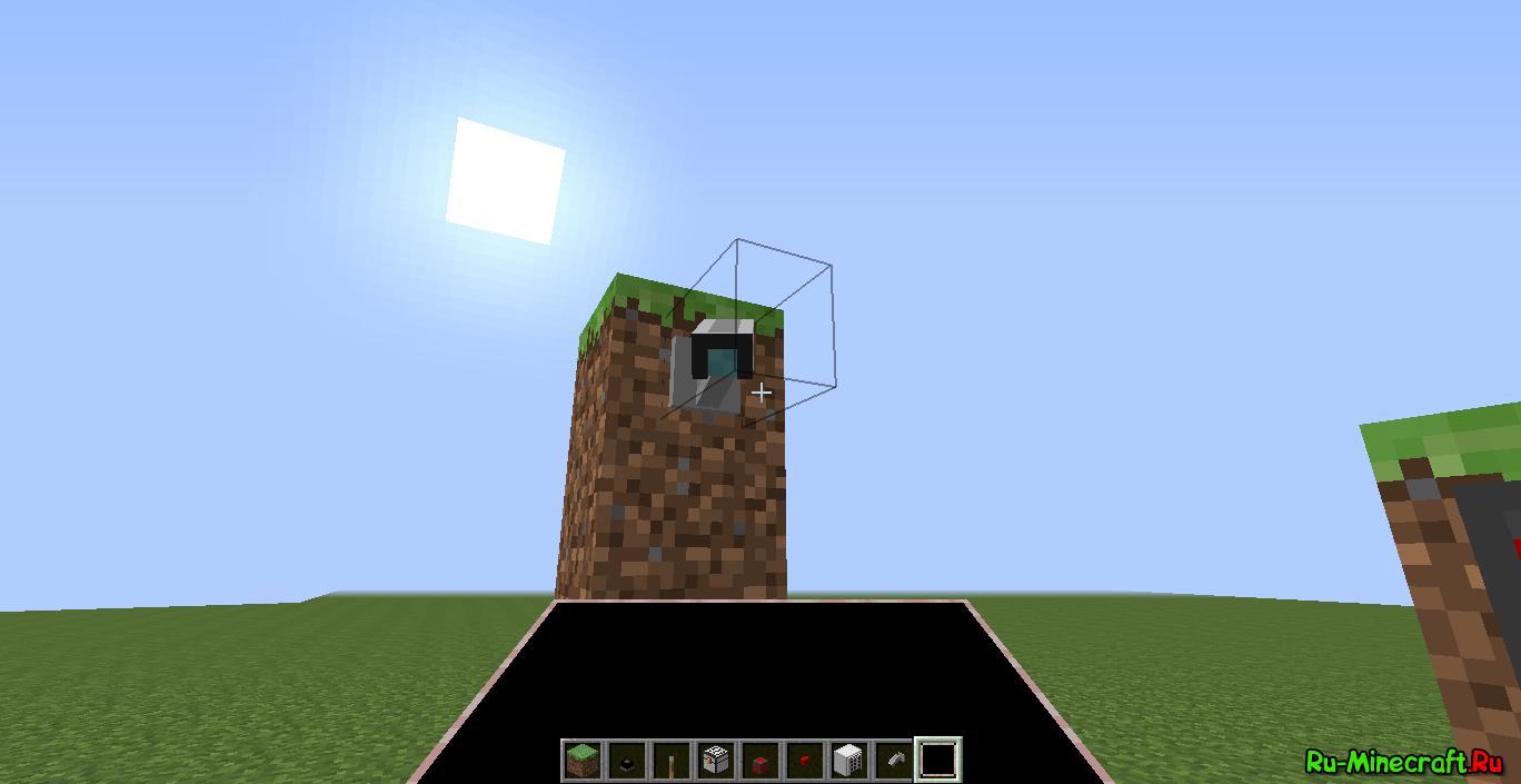 Smart moving 1. 7. 10 для minecraft.