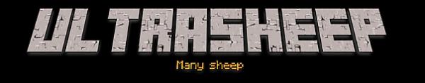 [Plugins][1.8.1]UltraSheep - Разноцветные овцы!