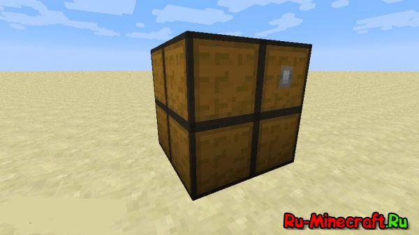 Colossal Chests Mod [1.12.1] [1.12] [1.11.2] [1.10.2] [1.9.4] [1.8.9]
