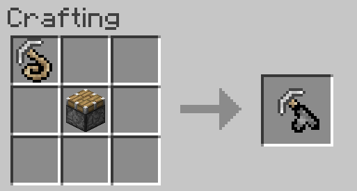 Grappling Hook Mod [1.12.2] [1.11.2] [1.10.2] [1.9.4] [1.8.9] [1.7.10]