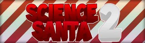 [Map 1.8.X] Science Santa 2 - Санта в облике тьмы