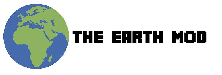 [1.8.9] The Earth Mod - реплика Земли в Minecraft-е