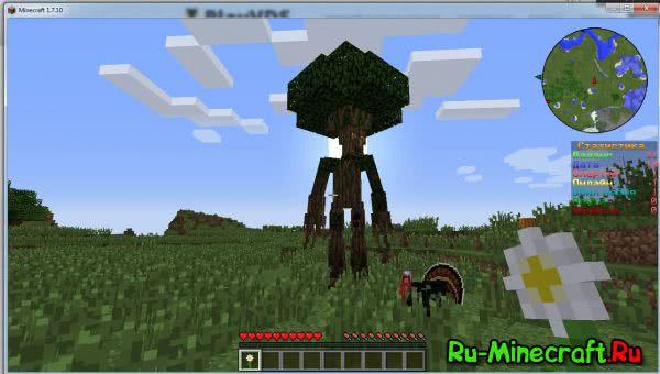 Обзор Minecraft хостинга Playvds, отзыв